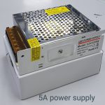 5A Power Supply