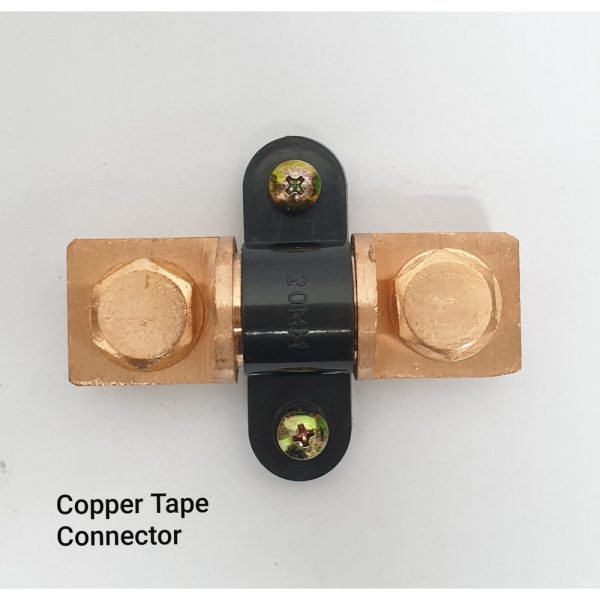 Copper Tape Connector