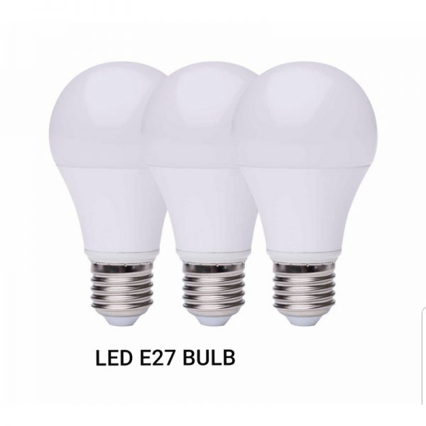 LED E27 Bulb