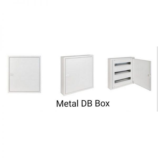 Metal DB Boards