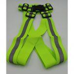 Safety Vest Gear Strips
