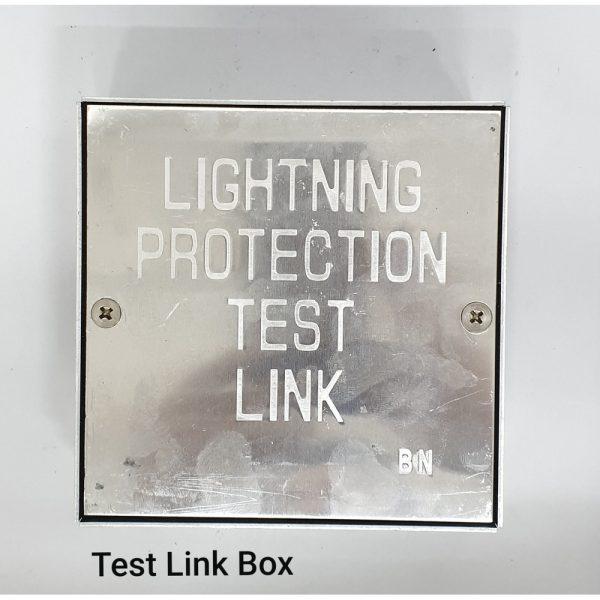 Test Link Box