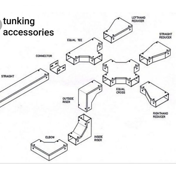 Tunking Accessories