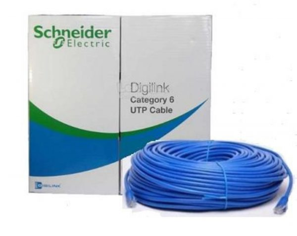 Schneider Cat6 Cable